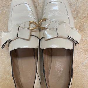 Chloe ballerinas, Size 39. I've worn them once.
